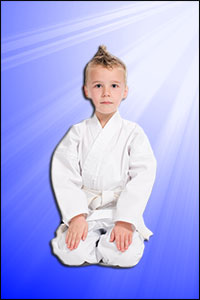 Kids Love Karate America Neenah